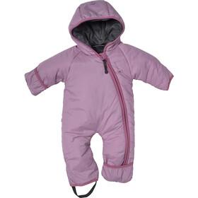 Isbjörn Frost Jumpsuit Toddler dustypink